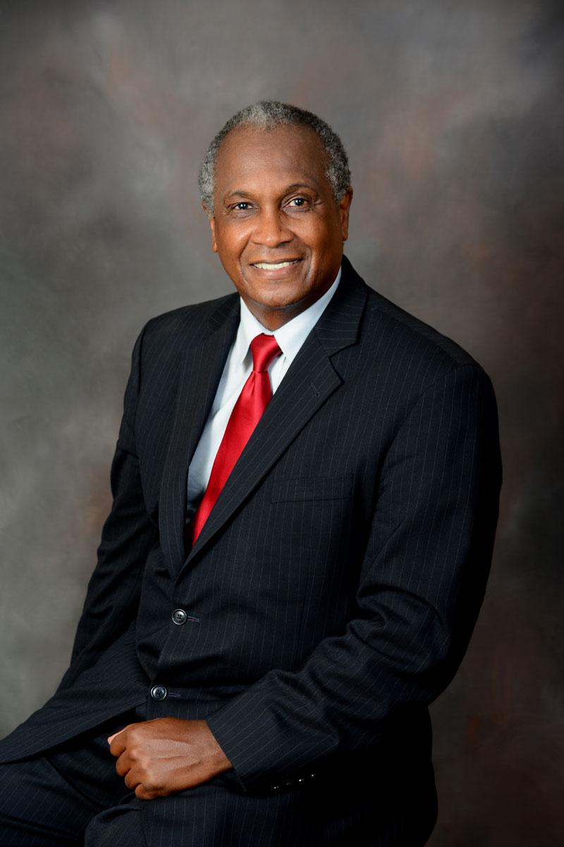 Earl W. Mike